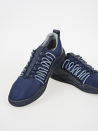 Lanvin Fabric Low Sneakers size 10