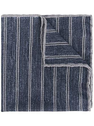 Eleventy Cachecol jeans - Verde