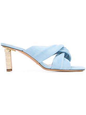 Jacquemus Mule Bellagio - Azul