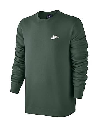 01b73bcc63b Nike Sweater met ronde hals en lange mouwen