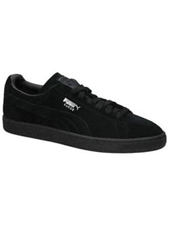 adcf757d1714 Puma Suede Classic+ Sneakers black   dark shadow
