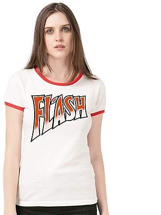 Queen Camiseta Queen Flash