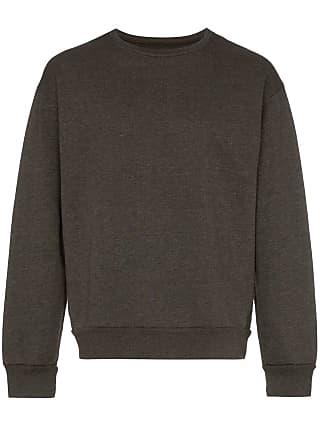 78Stitches Suéter de tricô - Cinza