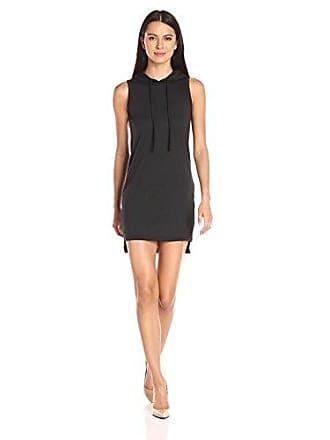 Threads 4 Thought Womens Kalia Sleeveless Dress, Black Large