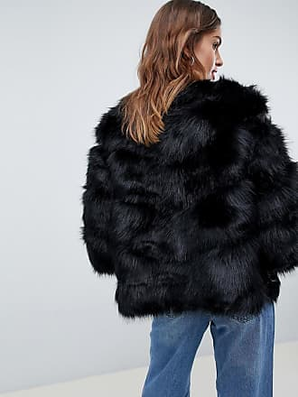 1fea288fb Fur Trim Jackets for Women: Shop up to −85% | Stylight