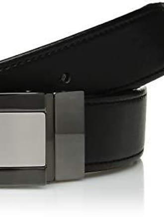 Van Heusen Mens Flex Dress Belt Single Loop