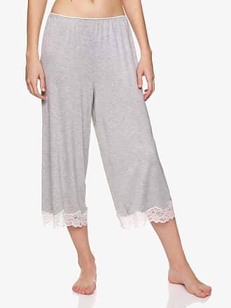 Tommy Hilfiger Cotton Shorty Iconic Pantalones de Pijama para Mujer