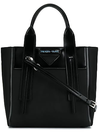 91ede58b94d1 Black Prada® Bags: Shop up to −30% | Stylight