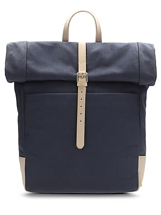Clarks Mens Accessories Navy Canvas Clarks The Millbank Size 0