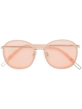 Gentle Monster Óculos de sol Ollie PC3 - Rosa