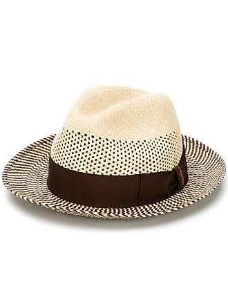 Borsalino Cappello con risvolto - Color Carne 619e2aa32e09