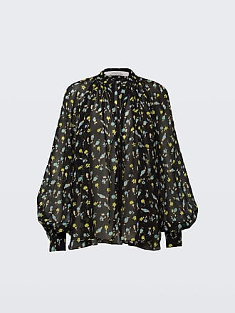 Dorothee Schumacher NIGHTFALL MEADOW blouse 1/1 2