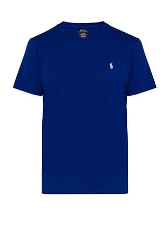 b9ecdfe330f Polo Ralph Lauren T-shirt en coton à logo brodé