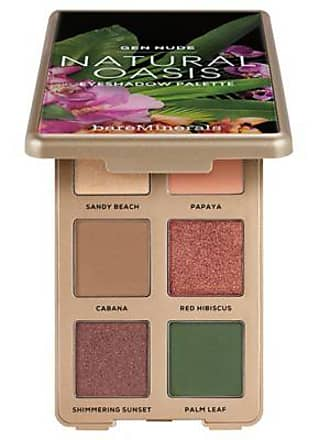 bareMinerals Beauty Of Nature Gen Nude Eyeshadow Palette | Intuition | By bareMinerals