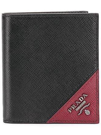 e11c680ba061 Prada Wallets for Men: Browse 236+ Items   Stylight