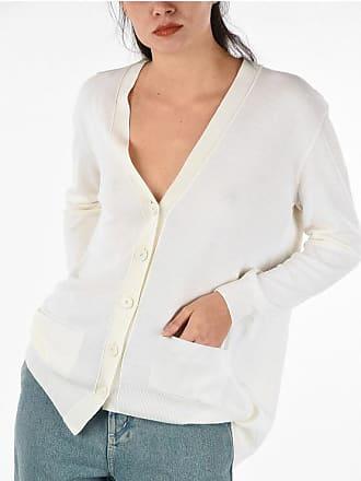 Loewe cardigan in lana scollo a v taglia Xs
