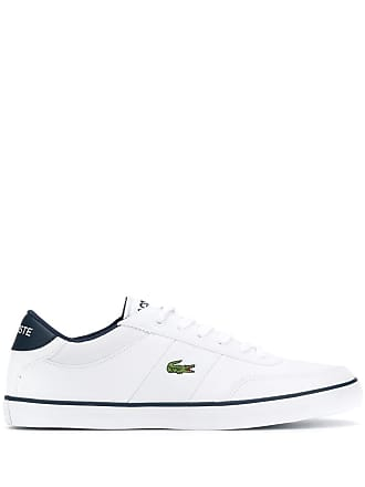7897f44b2fb4 Lacoste Courtmaster low-top sneakers - White