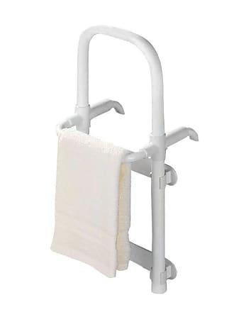 WENKO Maniglia per accesso vasca da bagno -, WENKO