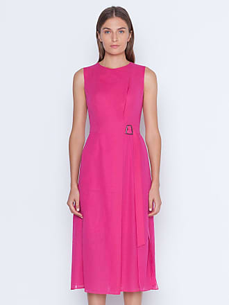 Akris Dress in cotton voile