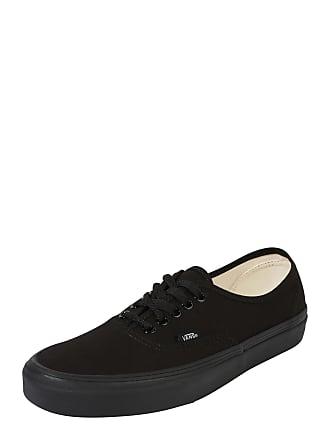 7b96dcdb4bf Zwart Dames Vans® Sneakers | Stylight