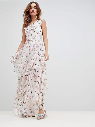 4140070e91b Y.A.S Soft Tiered Maxi Dress - Multi