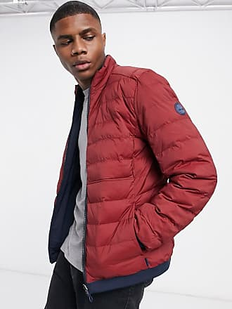 Timberland sierra cliff jacket-Red