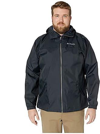 16ab8d79b1646 Columbia Big Tall Oroville Creektm Lined Jacket (Black) Mens Coat