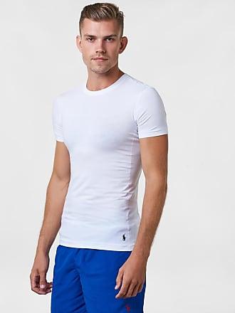Polo Ralph Lauren Short Sleeve Crew White e69165253ae6d