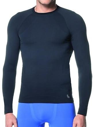 Lupo Camiseta Térmica Lupo Sport Run - 70045-001 - Preta - Eg - Masculino c24bb20bbae4b