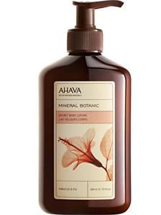 Ahava Time To Hydrate Mineral Body Lotion Hibiscus 400 ml
