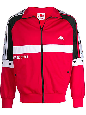Kappa Like No Other jacket - Red