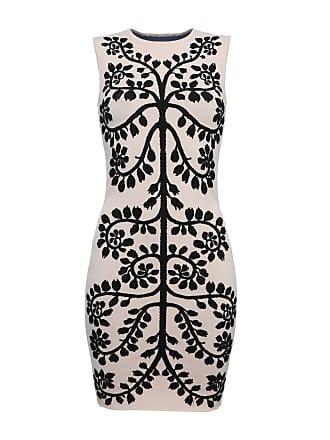 daed5a82ead Robes Fourreau Alexander McQueen®   Achetez jusqu  à −65%
