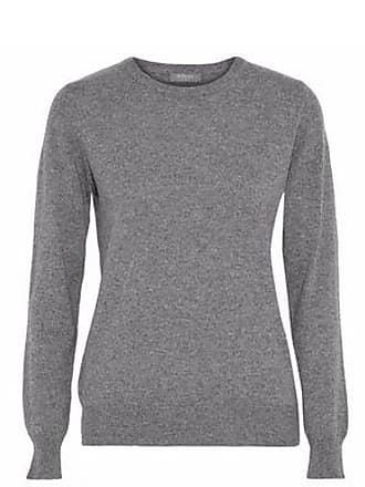 N.Peal N.peal Woman Cashmere Sweater Gray Size L