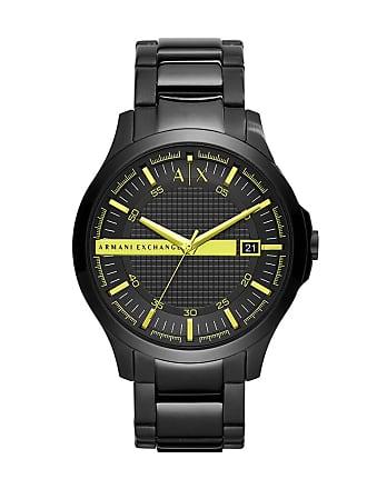 364bd3c2292 Armani Relógio Armani Exchange Hampton Masculino - Masculino