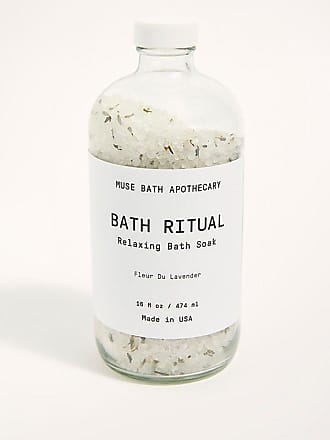 Free People Muse Bath Ritual Salt Soak by Free People