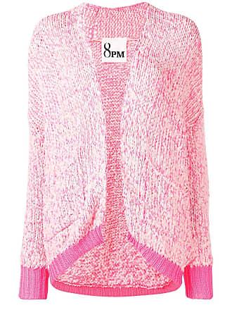 8pm Hesme cardigan - Pink