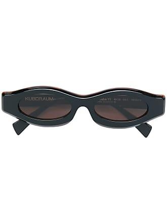 Kuboraum Óculos de sol Y5 - Marrom