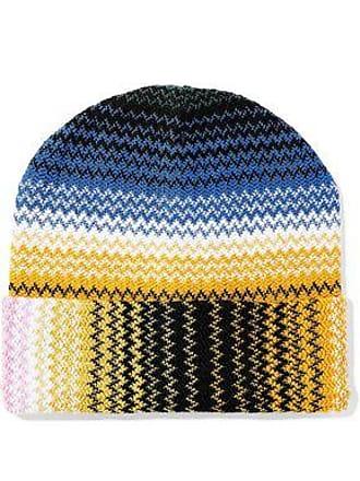 1eca15ff7b8 Missoni Missoni Woman Crochet-knit Wool-blend Beanie Pink Size