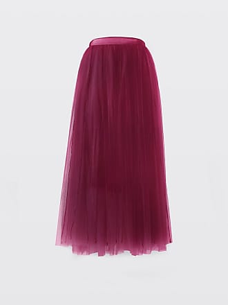 Dorothee Schumacher SENSITIVE TRANSPARENCY layered skirt 2