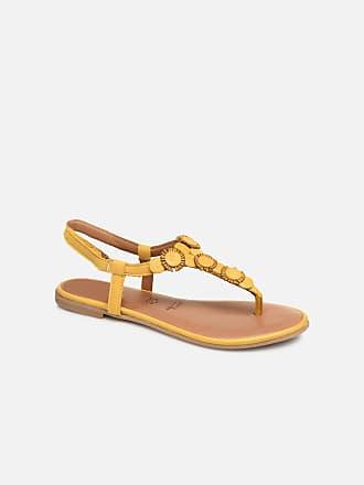 f92cfe29884e70 Tamaris Simone - Sandalen für Damen   gelb
