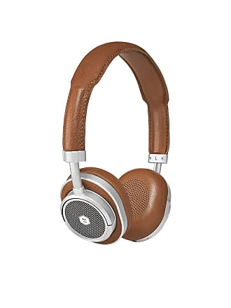 The Webster Brown Mens Mw50S2 Wireless Headphones - The Webster