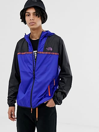 The North Face 92 Rage Novelty Cyclone 2.0 - Giacca blu - Blu a3242d699