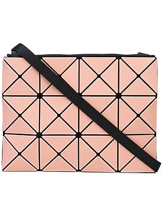 127b2db98f Bao Bao Issey Miyake Lucent Frost clutch - Pink