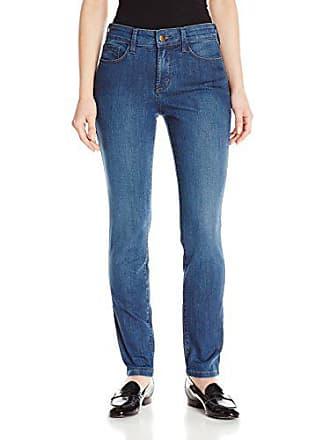 NYDJ Womens Alina Skinny Jeans, Valencia, 0P