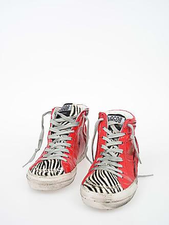 Golden Goose High SLIDE Sneakers size 36