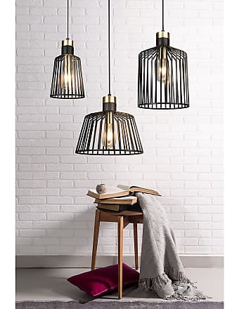 Searchlight home24 Pendelleuchte Bird Cage II