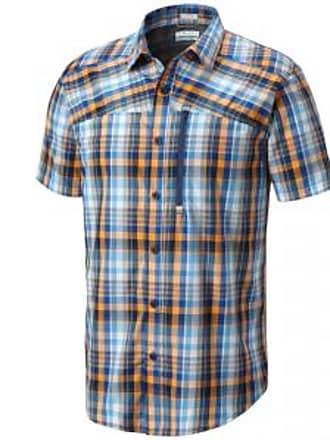 Columbia Mens Battle Ridge Shirt