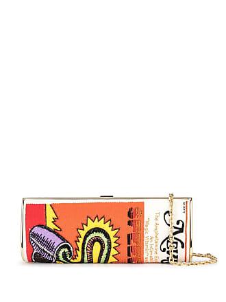 Marc Jacobs The Mag Bag - Branco