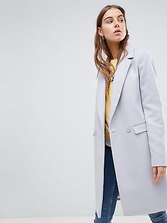 Asos Tall Abrigo clásico de corte slim de ASOS TALL b6c21a89943f