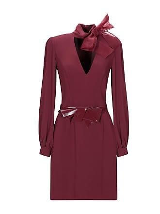 Elisabetta Franchi DRESSES - Short dresses su YOOX.COM